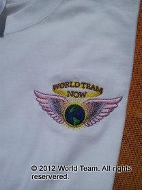 WTN-T-shirt logo